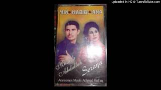getlinkyoutube.com-Mustofa Abdullah & Soraya - Min Habibi Ana