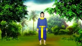 getlinkyoutube.com-พระพุทธเจ้า 2 ตรัสรู้ เผยแผ่พระธรรม