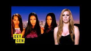 getlinkyoutube.com-Bad Girls Club: Shannon, Shannade, & Jela Return to Find All Their Stuff Ruined Outside | Oxygen
