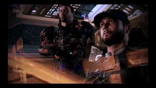 getlinkyoutube.com-The Extended Cut - Full Perfect Ending - Mass Effect 3