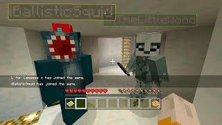 getlinkyoutube.com-Minecraft Xbox - Christmas Connection Games