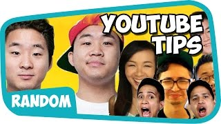getlinkyoutube.com-6 TIPS JADI YOUTUBER feat The FUNG BROS n #makerbootcamp Youtubers