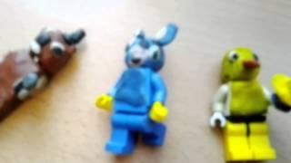 getlinkyoutube.com-Лего 5 ночей с фредди 2+важные новости