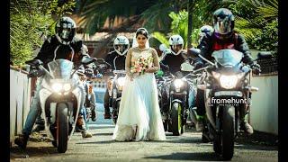getlinkyoutube.com-An Epic Wedding tale From Kerala !!