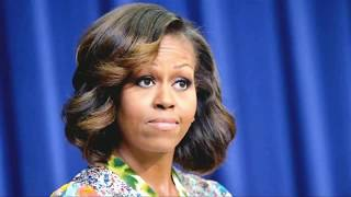 getlinkyoutube.com-Michelle Obama is A MAN!! (PROOF)