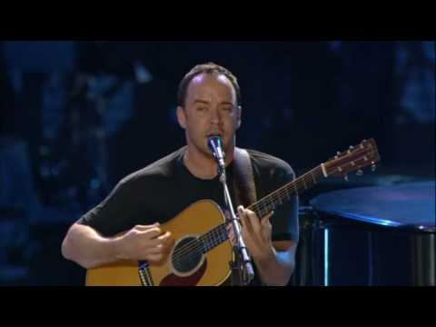 Dave Matthews Band- Crush