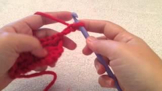 getlinkyoutube.com-Star stitch غرزة النجمة