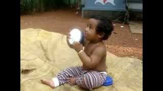 getlinkyoutube.com-cute kerala baby..