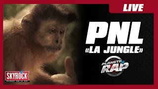 PNL - Jungle (Live dans Planête Rap)
