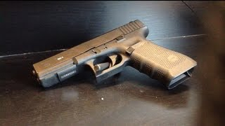 getlinkyoutube.com-How to Replace Glock Ejector with 30274