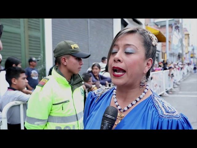 Informe semanal numero 103 gobernación de Nariño