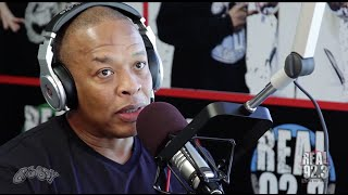 Dr. Dre Full Interview Part 2