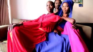 Bana C4 - Beauté Africaine (ft. Youssoupha, Ayna & Clayton Hamilton)
