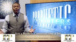 getlinkyoutube.com-Prophet Brian Carn - Prophetic Encounters with Brian Carn (09.20.2015) - Brian Carn 2015
