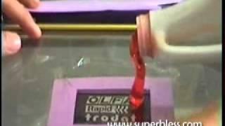 getlinkyoutube.com-Maquina para hacer sellos con fotopolimero