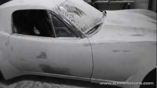 getlinkyoutube.com-Body Sanding and Shaping  - Bailey Blade XTR Concept Car Design - Part 81