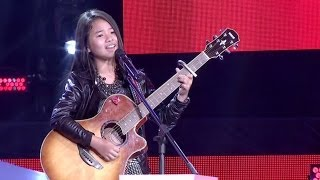 getlinkyoutube.com-The Voice Kids Thailand - Sing Off - ครีม สิริยาภา - Price Tag - 9 Mar 2014