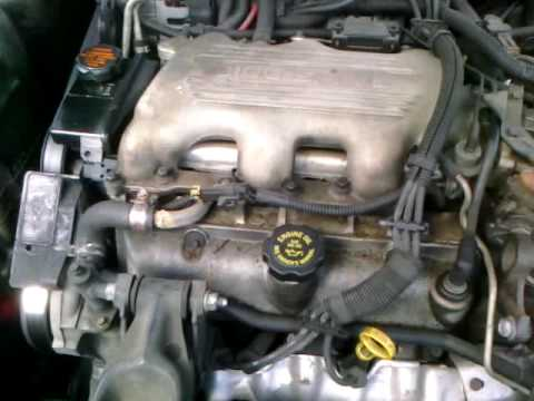 1996 Chevy Lumina Starter Location on toyota t100 water pump location