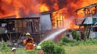 getlinkyoutube.com-Pemadam Kebakaran Dan Penyelamatan