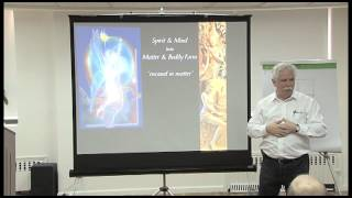 getlinkyoutube.com-A.R.E. Center of New York  Presents John Van Auken, Edgar Cayce's Story of the Soul