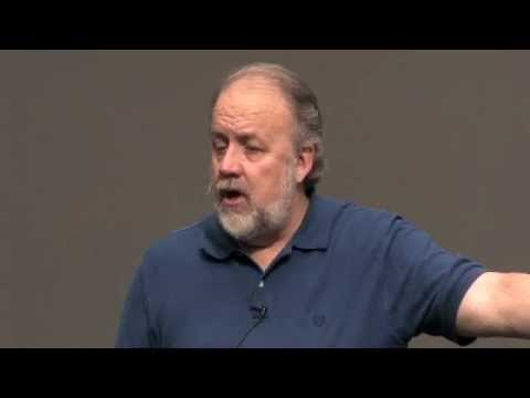 The Resurrection Argument That Changed a Generation of Scholars - Gary Habermas at UCSB
