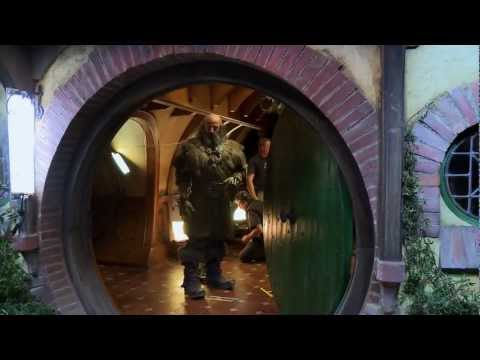 THE HOBBIT, Production Video #8 [HD]