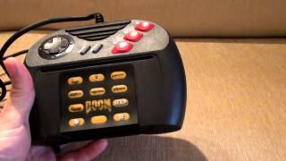getlinkyoutube.com-Joypad Of The Day: The Atari Jaguar Joypad