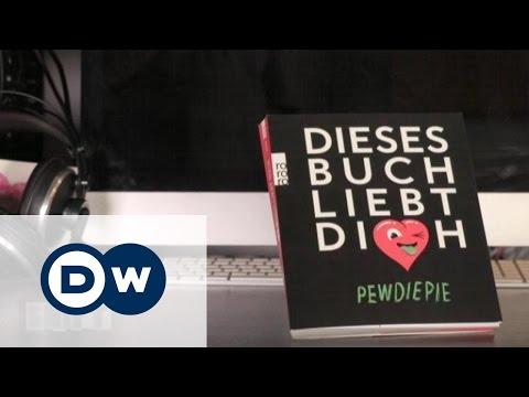Звезды YouTube пишут бестселлеры
