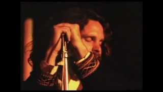 "getlinkyoutube.com-The Doors The End Live at ""Isle of Wight Festival"" 1970"