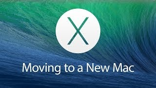 getlinkyoutube.com-Moving to a New Mac