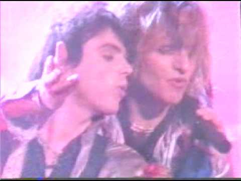 Gene Loves Jezebel - Desire(Come And Get It)