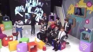 getlinkyoutube.com-[Thaisub] 140226 BTS - After School Club EP46 (Boy in Luv)
