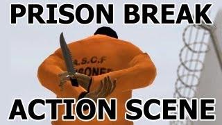 getlinkyoutube.com-GTA IV Prison Break: Action Scene [3/15]