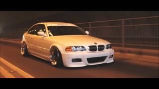 getlinkyoutube.com-| Dave's Bagged BMW E46 | Airlift | Dapper |