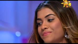 getlinkyoutube.com-Hiru Tv Dehadaka Adare EP 19 Ruwan & Sheril  | 2016-02-14