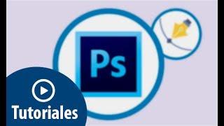 Cómo vectorizar un logo en Photoshop CS6