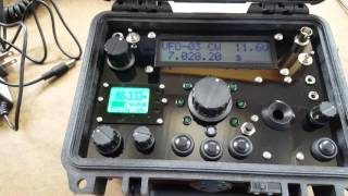 getlinkyoutube.com-RadioSet-GO converted YouKits HB-1B QRP radio features and functions overview, part 1 of 2