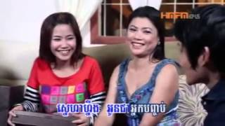 getlinkyoutube.com-[ RHM VCD Vol 134 ] Nop Bayarith - Haet Avey Srolunch Knea (Khmer MV) 2012