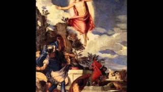 J.S. Bach - Easter Oratorio, BWV 249