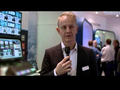 Integration, Axel Kern (L-S-B Broadcast Technologies GmbH)