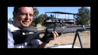 getlinkyoutube.com-Hatsan BT 65 SB ELITE .22 CALIBER (5.5 mm) 30m -100m Atış testleri (33-110 yard)