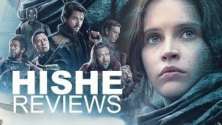 getlinkyoutube.com-Rogue One - HISHE Review (SPOILERS)