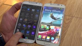 getlinkyoutube.com-Tinhte.vn - Galaxy S4 nhái và Galaxy S4 thật