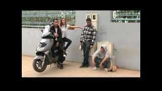 getlinkyoutube.com-Court-Métrage - L'Intimidation - Annexe Allal El Fassi-Salé AlJadida 2012