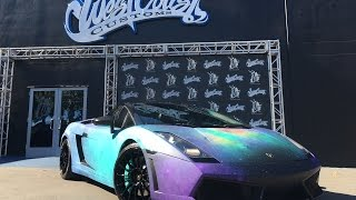 getlinkyoutube.com-Galaxy Lamborghini  - Taylor Caniff