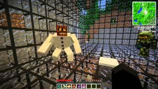 Minecraft Mod Spotlight Ita: Mutant Creatures!