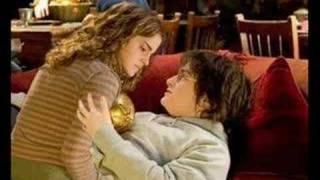 getlinkyoutube.com-Harry and Hermione Love Song