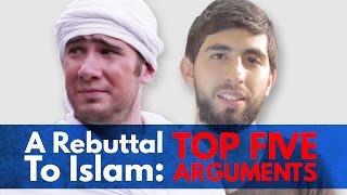 getlinkyoutube.com-A Rebuttal To Islam: Top 5 Arguments || Louder With Crowder