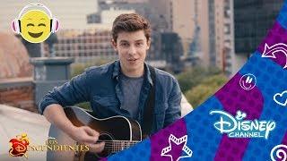 Los Descendientes : Videoclip - Shawn Mendes: 'Believe' | Disney Channel Oficial