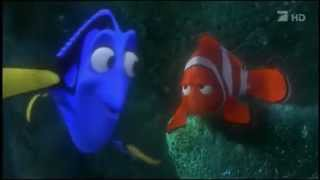 getlinkyoutube.com-Ψάχνοντας τον Νεμο - Κολυμπάμε!!